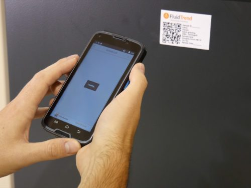 FluidTrend Mobile